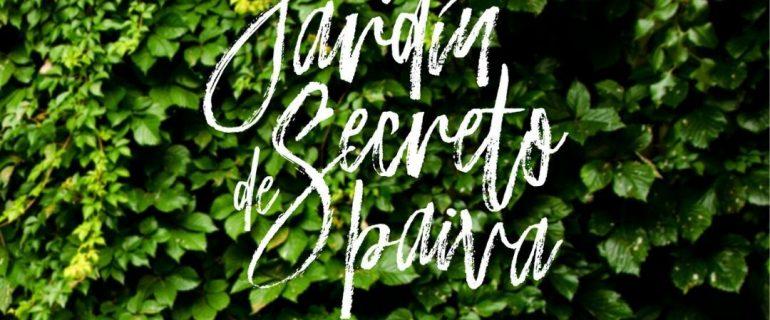 El Jardín Secreto de Paiva
