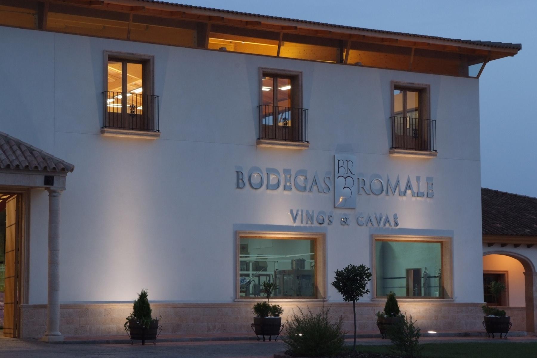 Bodegas Romale