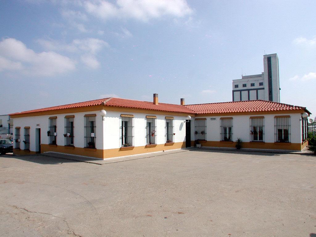 Sociedad Cooperativa San Isidro