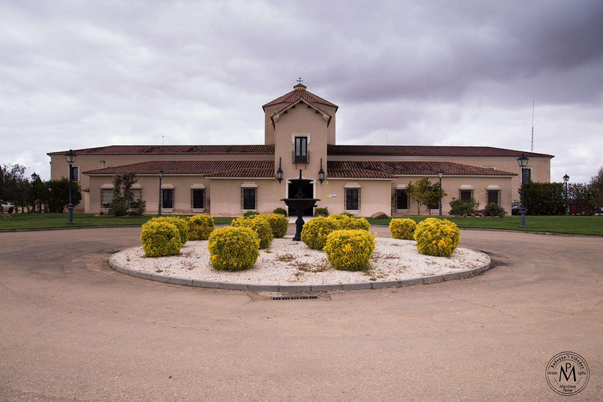 Bodegas Martinez Paiva