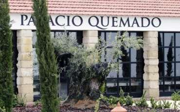 Bodegas Palacio Quemado