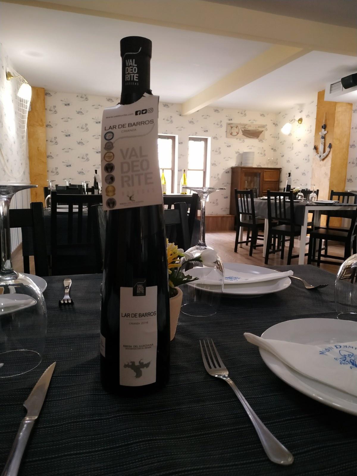 Mesón Casa de Galicia