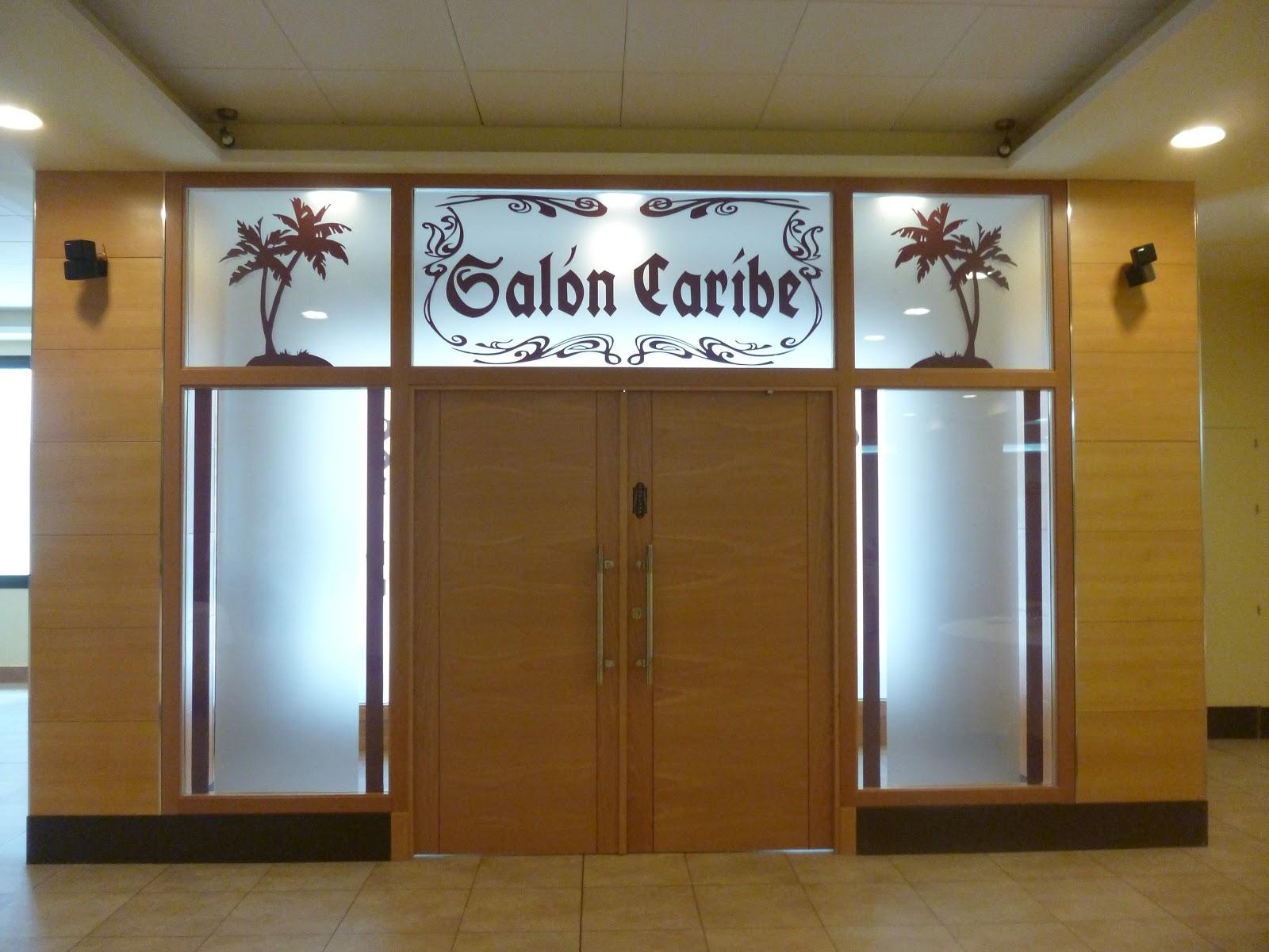 Salon Caribe