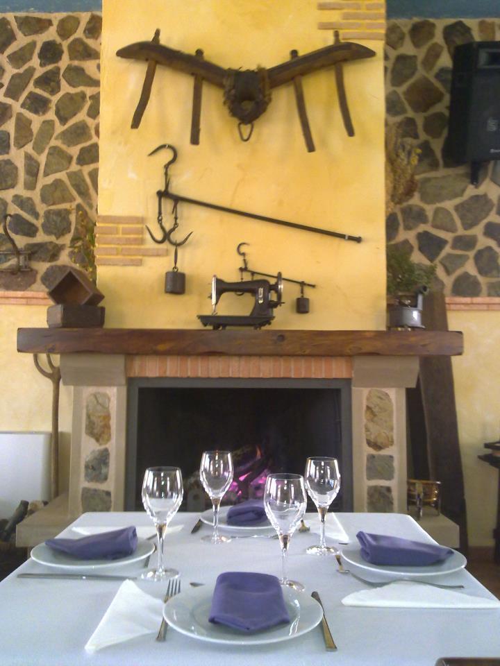 Restaurante Samper