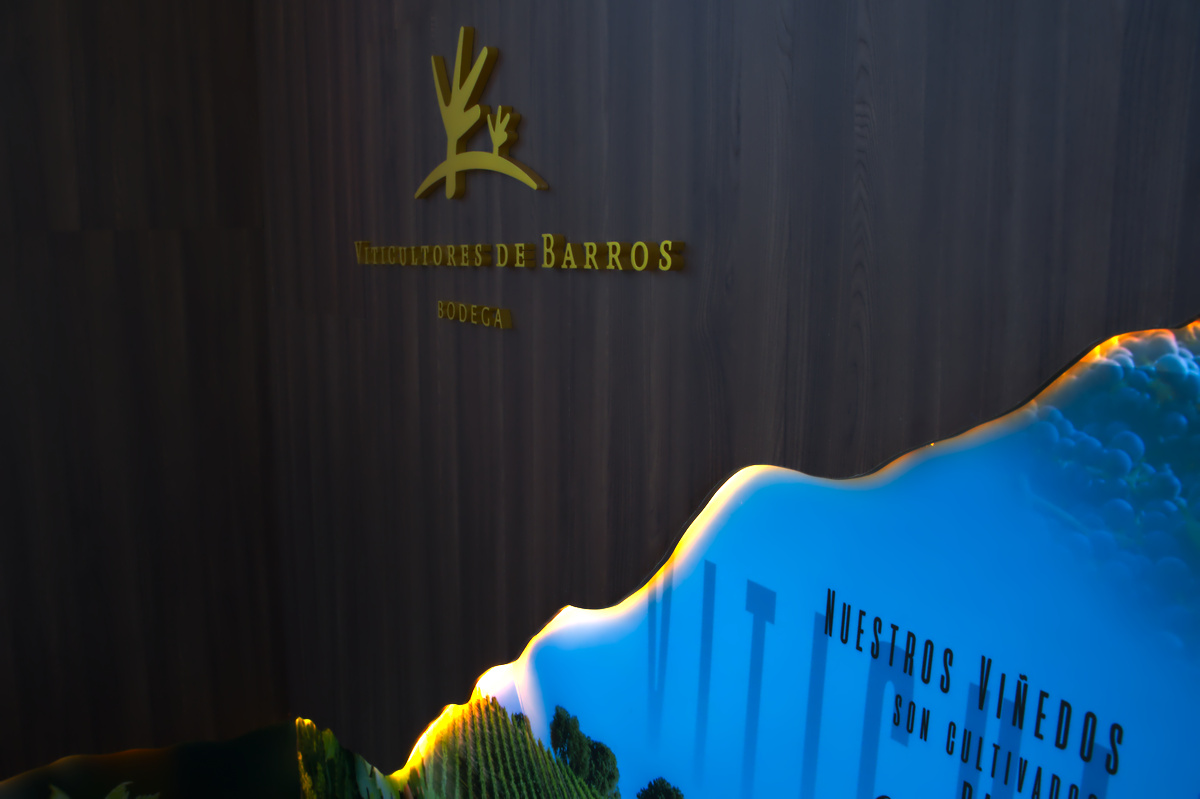 Bodega Viticultores de Barros