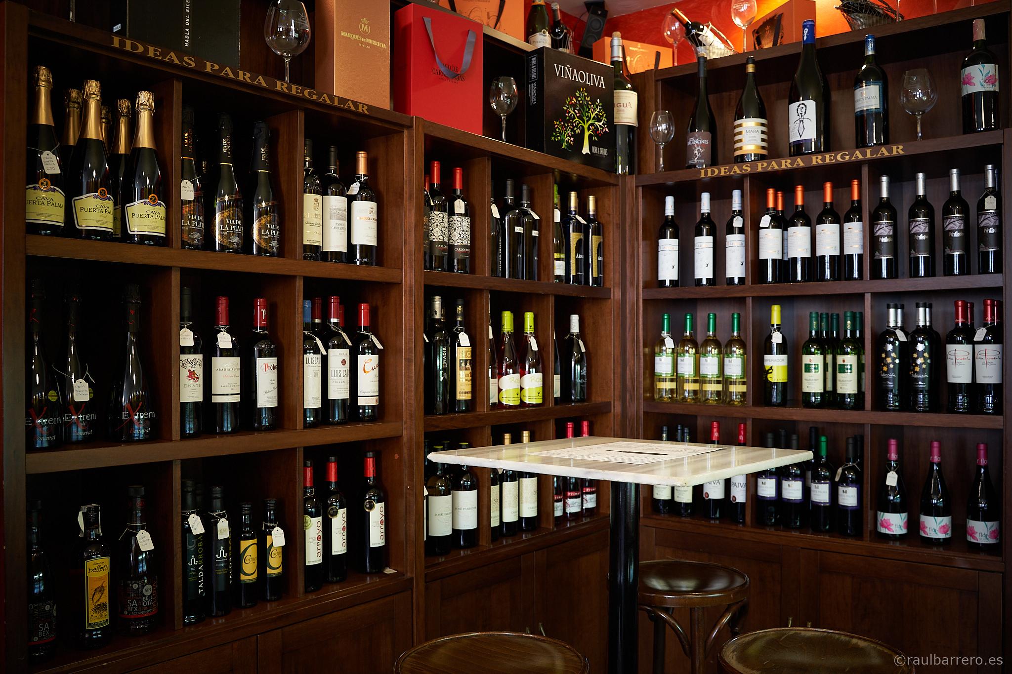 Brasería Museo del Vino