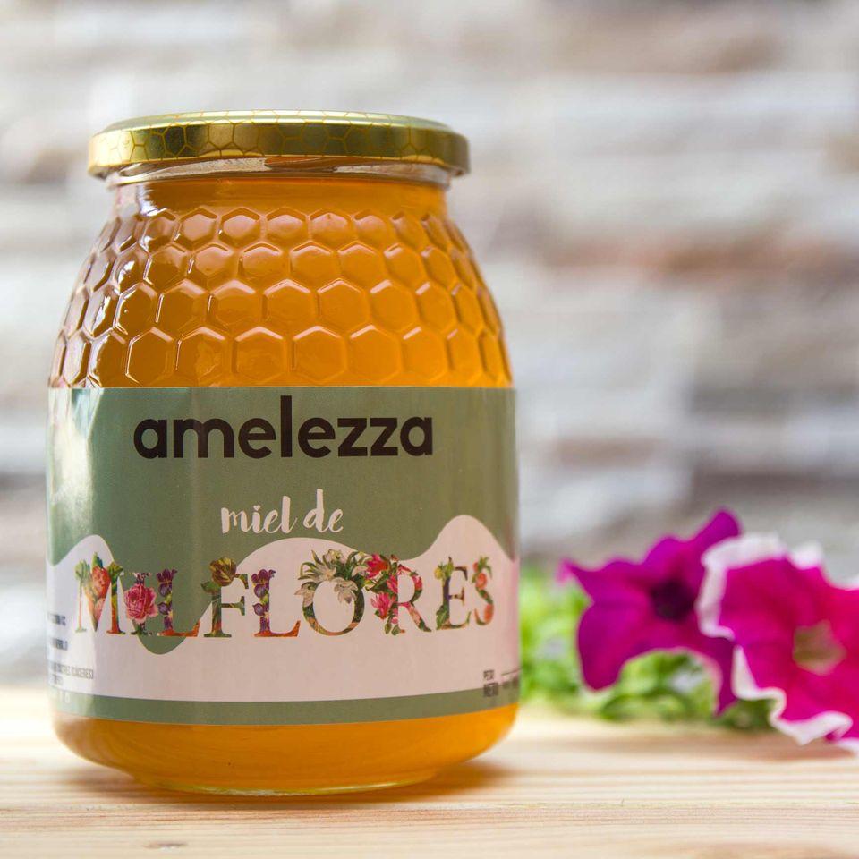 AMELEZZA – Comercio Gastronómico