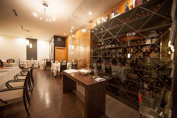 Ñ Restaurante